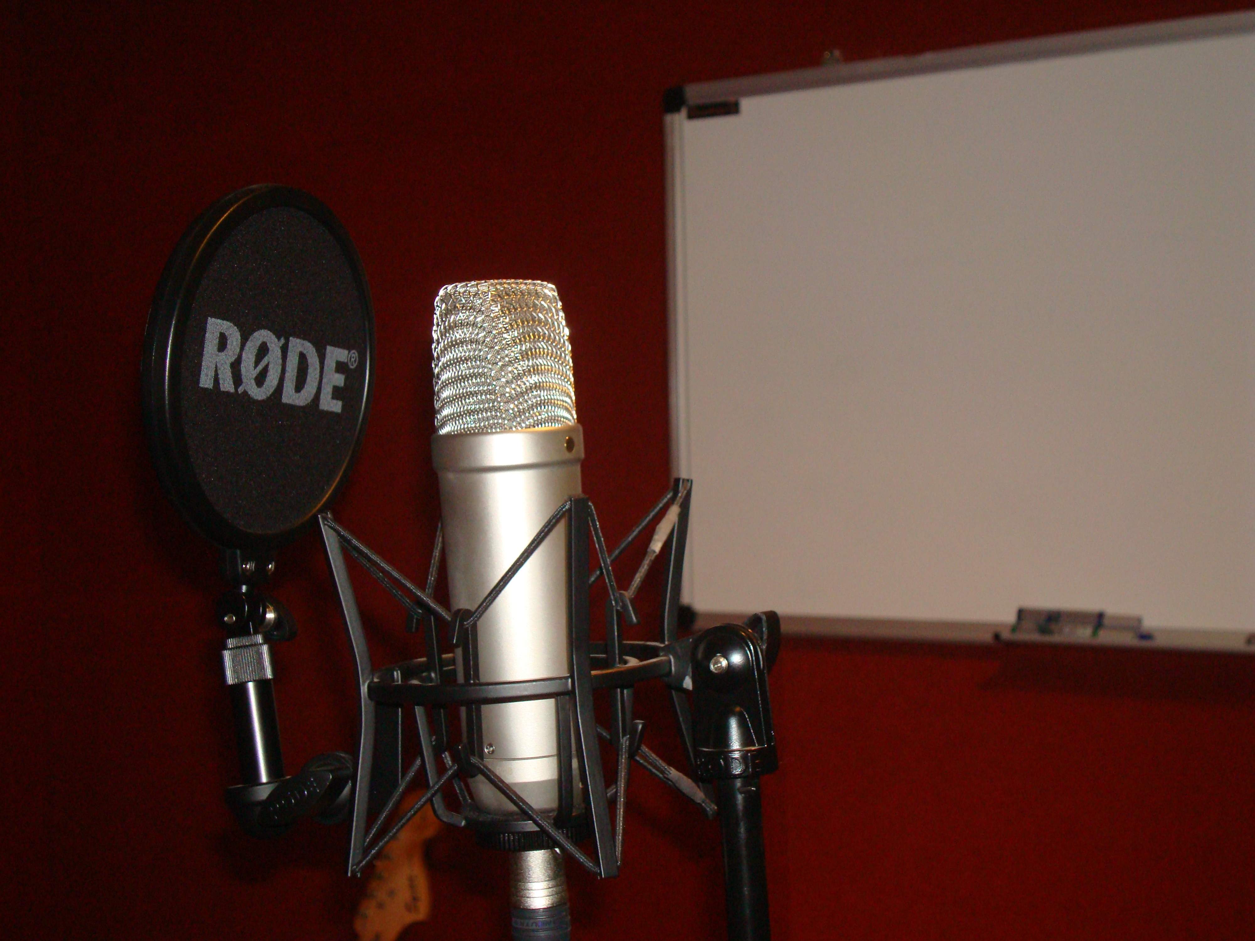 Voice Overs » MUZIKMINDS | Music Builds Character